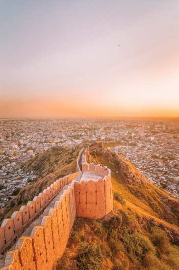 10 Top Cities In India You Have To Visit (4)