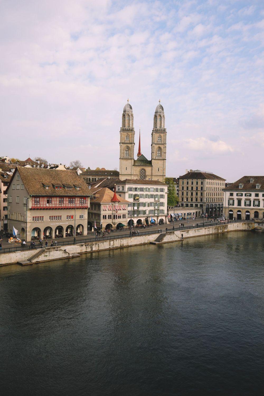 A 24 Hour Guide To Zurich, Switzerland (26)