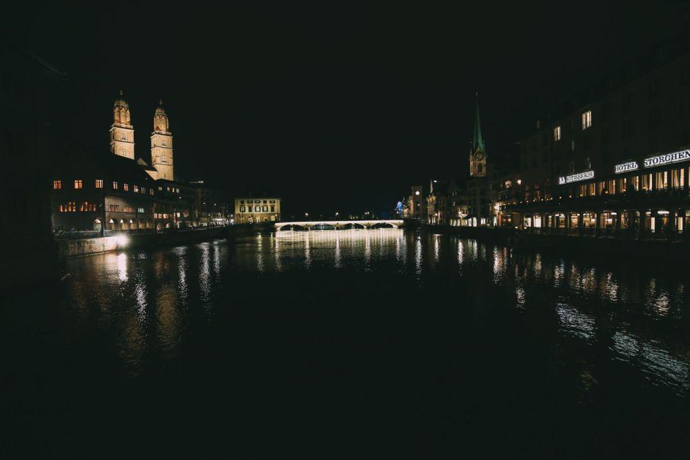 A 24 Hour Guide To Zurich, Switzerland (61)