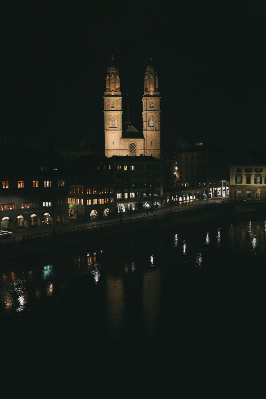 A 24 Hour Guide To Zurich, Switzerland (65)