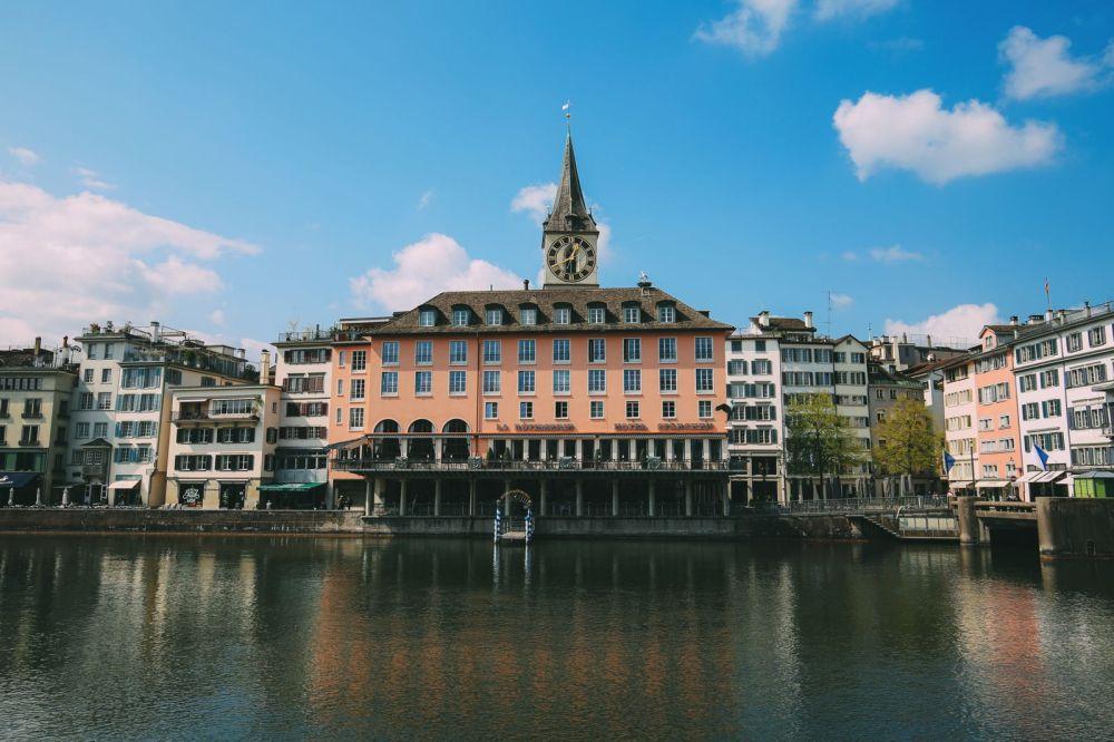 A 24 Hour Guide To Zurich, Switzerland (70)