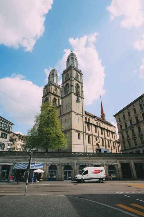 A 24 Hour Guide To Zurich, Switzerland (73)