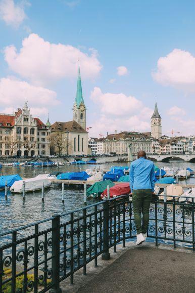 A 24 Hour Guide To Zurich, Switzerland (78)