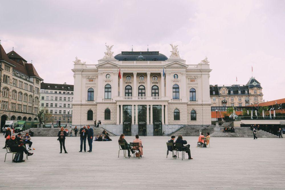 A 24 Hour Guide To Zurich, Switzerland (81)
