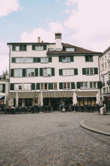 A 24 Hour Guide To Zurich, Switzerland (87)