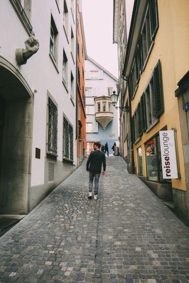 A 24 Hour Guide To Zurich, Switzerland (89)