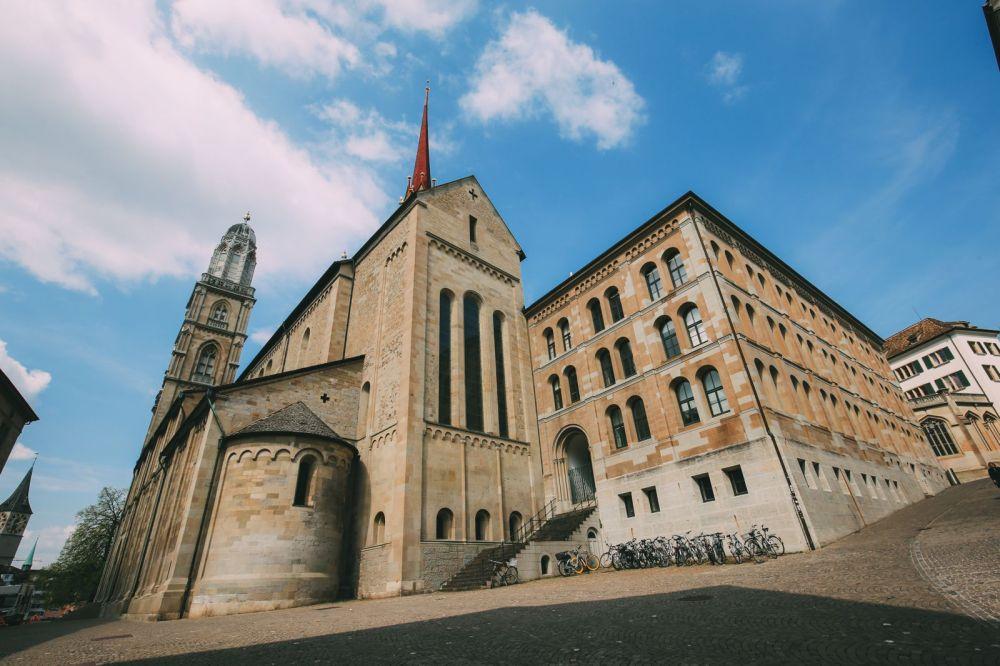 A 24 Hour Guide To Zurich, Switzerland (93)