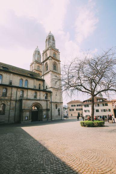 A 24 Hour Guide To Zurich, Switzerland (98)