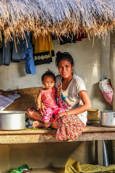 Photos And Postcards From Nepal... Chitwan, Kathmandu, Bhaktapur, Panauti, Pokhara, Tansen, Palpa, Lumbini (18)
