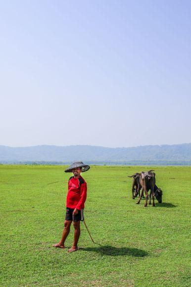 Photos And Postcards From Nepal... Chitwan, Kathmandu, Bhaktapur, Panauti, Pokhara, Tansen, Palpa, Lumbini (10)