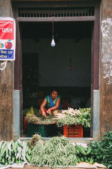 Photos And Postcards From Nepal... Chitwan, Kathmandu, Bhaktapur, Panauti, Pokhara, Tansen, Palpa, Lumbini (11)