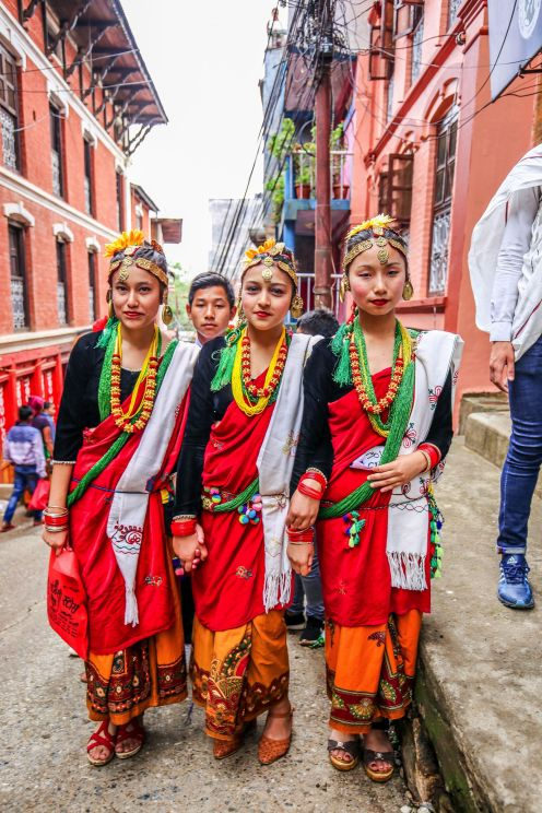 Photos And Postcards From Nepal... Chitwan, Kathmandu, Bhaktapur, Panauti, Pokhara, Tansen, Palpa, Lumbini (12)