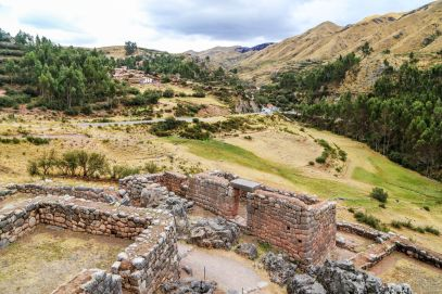 4 Amazing Ancient Inca Sights To See In Cusco And The Sacred Valley of the Incas (69)