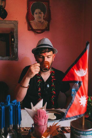 Photos And Postcards From Nepal... Chitwan, Kathmandu, Bhaktapur, Panauti, Pokhara, Tansen, Palpa, Lumbini (24)