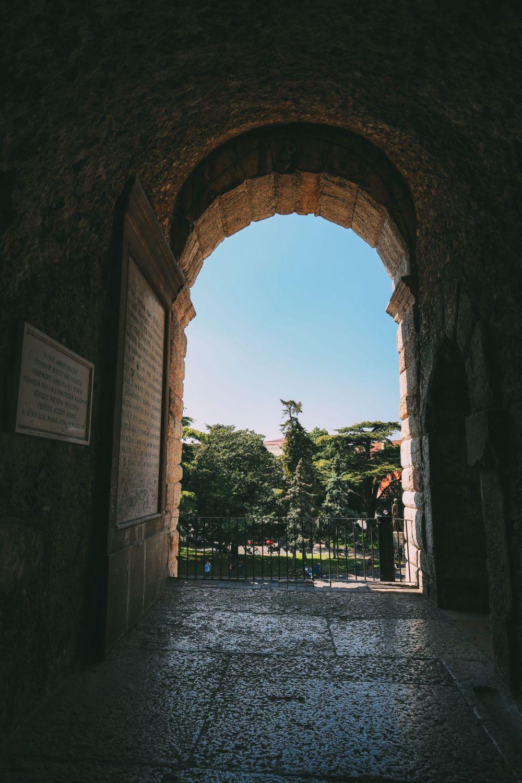 Piazza Bra And Arena di Verona... Italy (11)