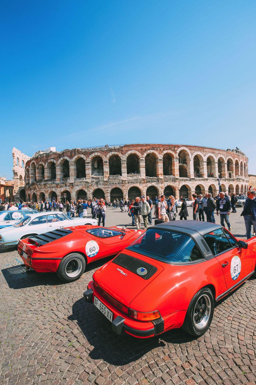 Piazza Bra And Arena di Verona... Italy (28)
