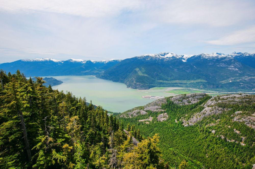 Photos And Postcards From Vancouver, Whistler, Squamish And The Sunshine Coast... In British Columbia, Canada (21)
