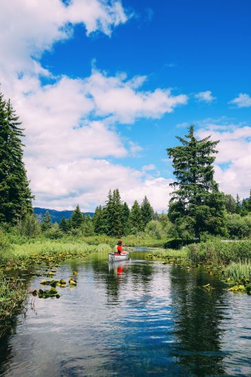 Photos And Postcards From Vancouver, Whistler, Squamish And The Sunshine Coast... In British Columbia, Canada (23)