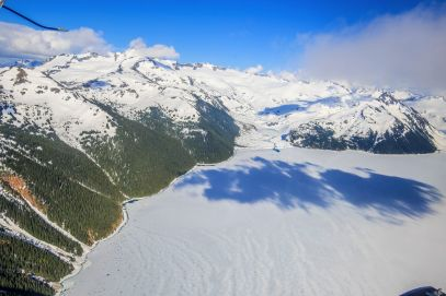 Photos And Postcards From Vancouver, Whistler, Squamish And The Sunshine Coast... In British Columbia, Canada (24)