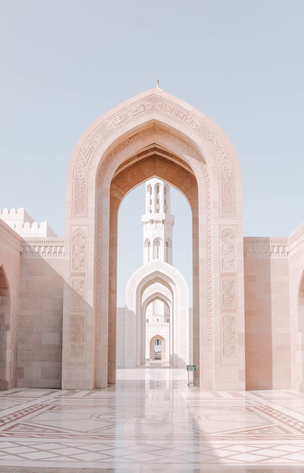 Best Places In Oman (1)