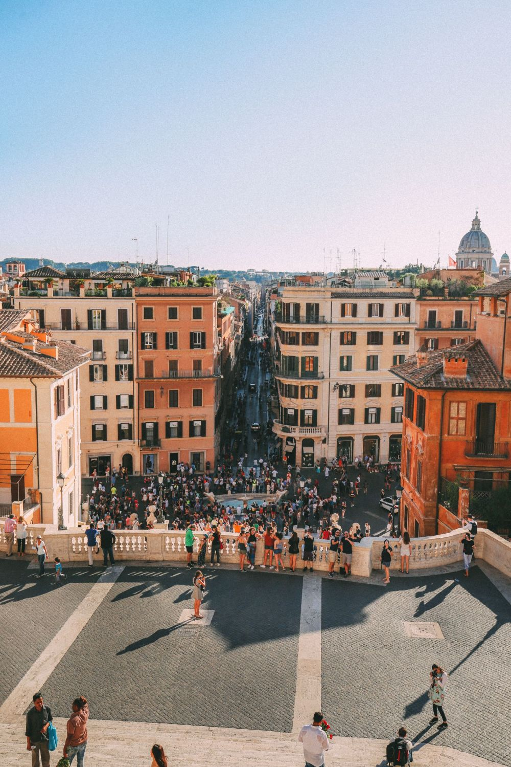 The Complete Weekend Guide On Things To See And Do In Rome (35)