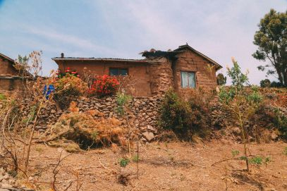 An Afternoon in Taquile Island, Peru (11)