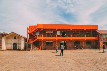 An Afternoon in Taquile Island, Peru (37)