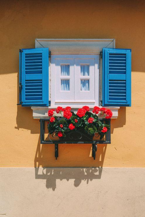In Search Of Sunshine And Adventure... In PortAventura, Spain (49)
