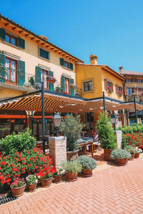 In Search Of Sunshine And Adventure... In PortAventura, Spain (57)