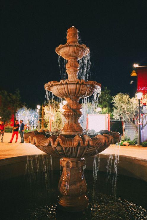 Midnight Partying At Ferrari Land... In PortAventura, Spain (51)