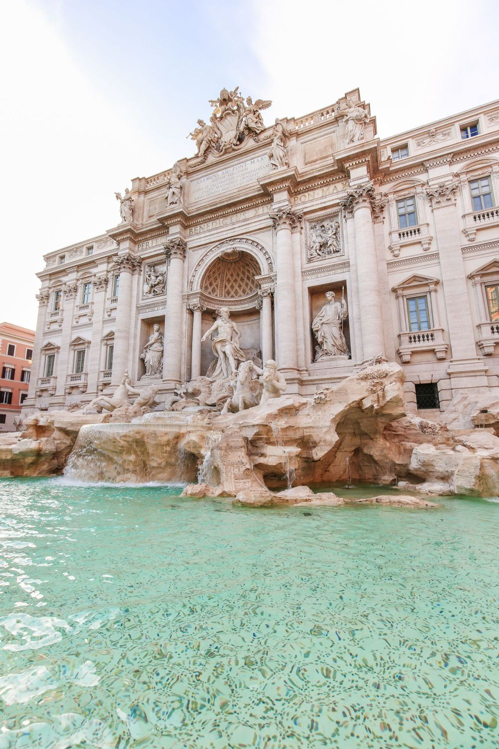 The Complete Weekend Guide On Things To See And Do In Rome (7)