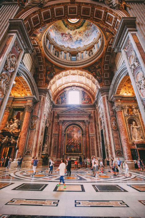 What To See In Rome 2018 (31)