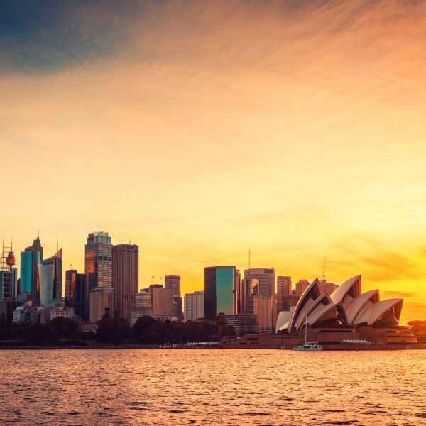 The 10 Places To Get The Best Views In Sydney, Australia (7)