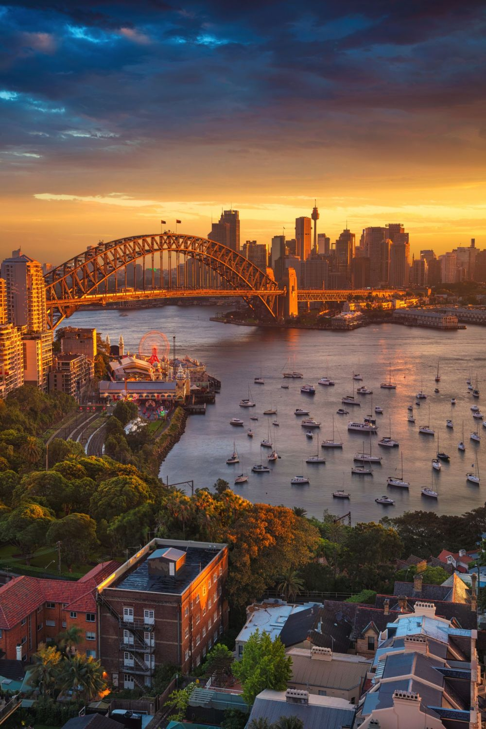 The 10 Places To Get The Best Views In Sydney, Australia (4)