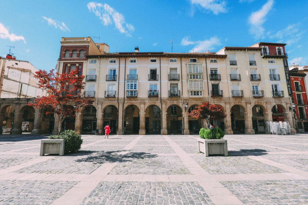 An Evening In Logrono, La Rioja - Spain's Beautiful Wine Region! (13)