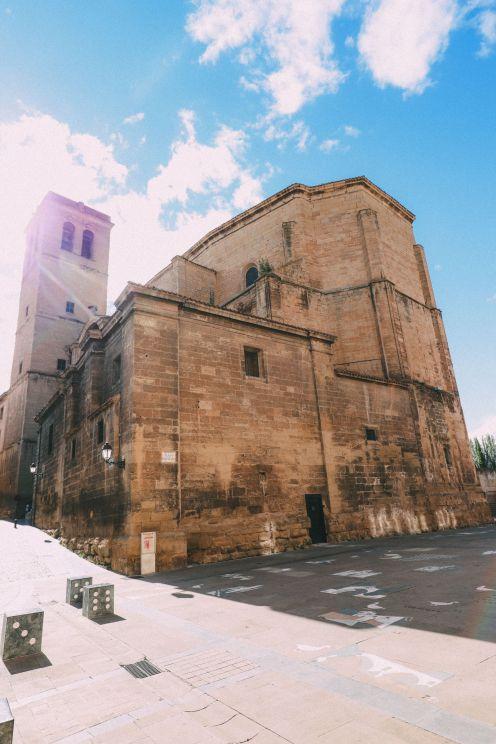 An Evening In Logrono, La Rioja - Spain's Beautiful Wine Region! (22)