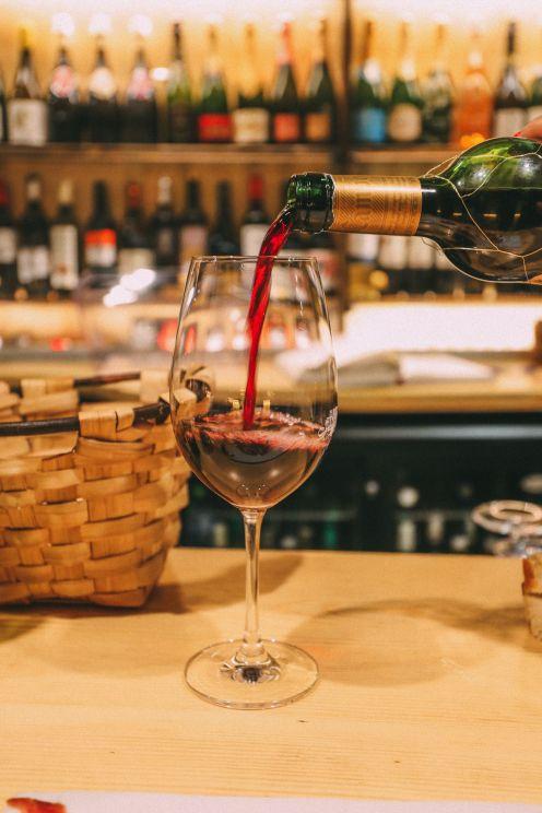 An Evening In Logrono, La Rioja - Spain's Beautiful Wine Region! (47)