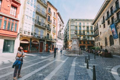 Art, Fish, A Gigantic Spider And Amazing Food In Bilbao, Spain (8)