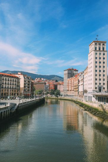 Art, Fish, A Gigantic Spider And Amazing Food In Bilbao, Spain (12)