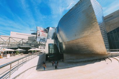 Art, Fish, A Gigantic Spider And Amazing Food In Bilbao, Spain (19)