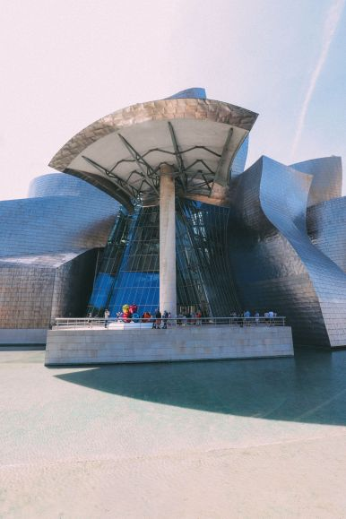 Art, Fish, A Gigantic Spider And Amazing Food In Bilbao, Spain (33)