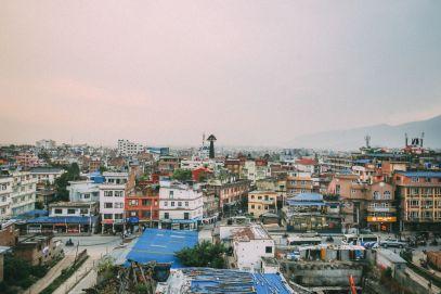 Arrival in Kathmandu, Nepal (9)