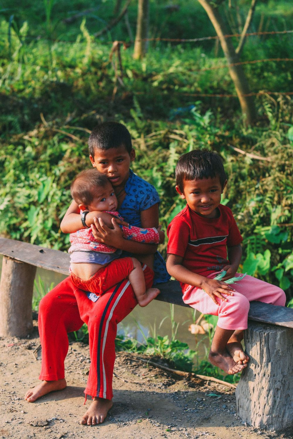 The Sights, Sounds And People Of Chitwan, Nepal (8)