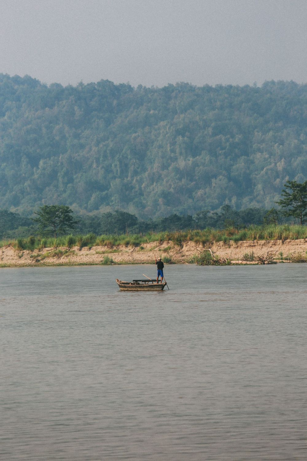 The Sights, Sounds And People Of Chitwan, Nepal (27)
