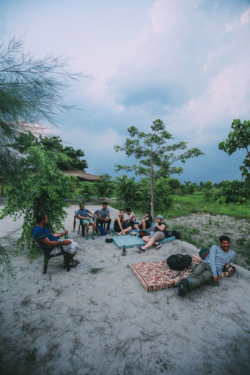 The Sights, Sounds And People Of Chitwan, Nepal (44)
