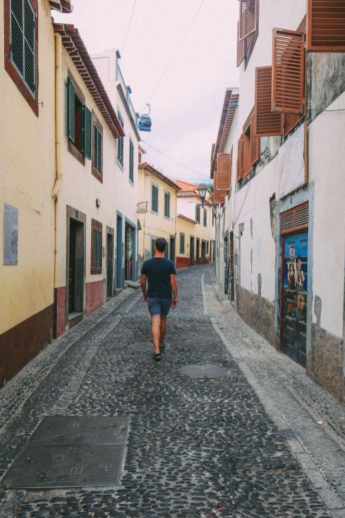 Photos and Postcards From Madeira, Portugal (23)
