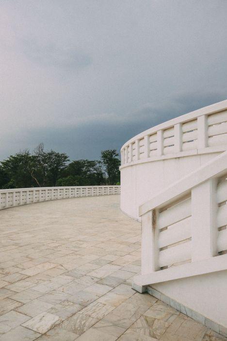 From Chitwan To Lumbini, Nepal (25)
