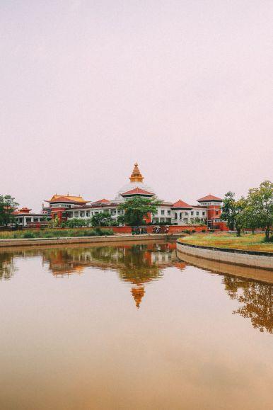 From Chitwan To Lumbini, Nepal (29)