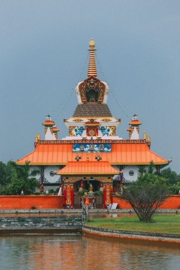 From Chitwan To Lumbini, Nepal (34)