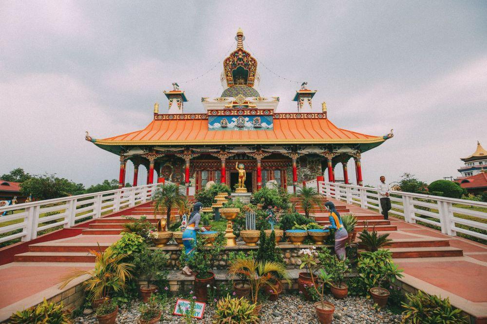 From Chitwan To Lumbini, Nepal (39)